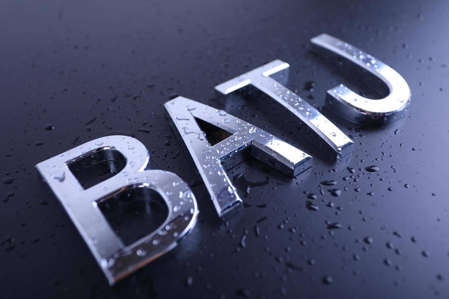承担巨头责任,BATJ疫情战事