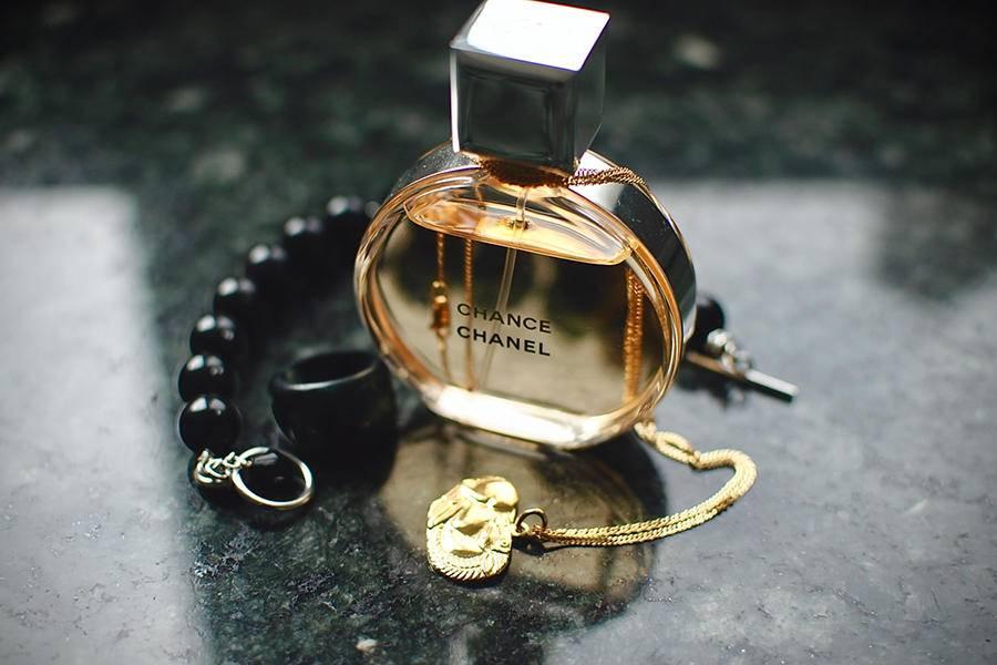 香水,香氛,嗅觉经济,香奈儿,奢侈品