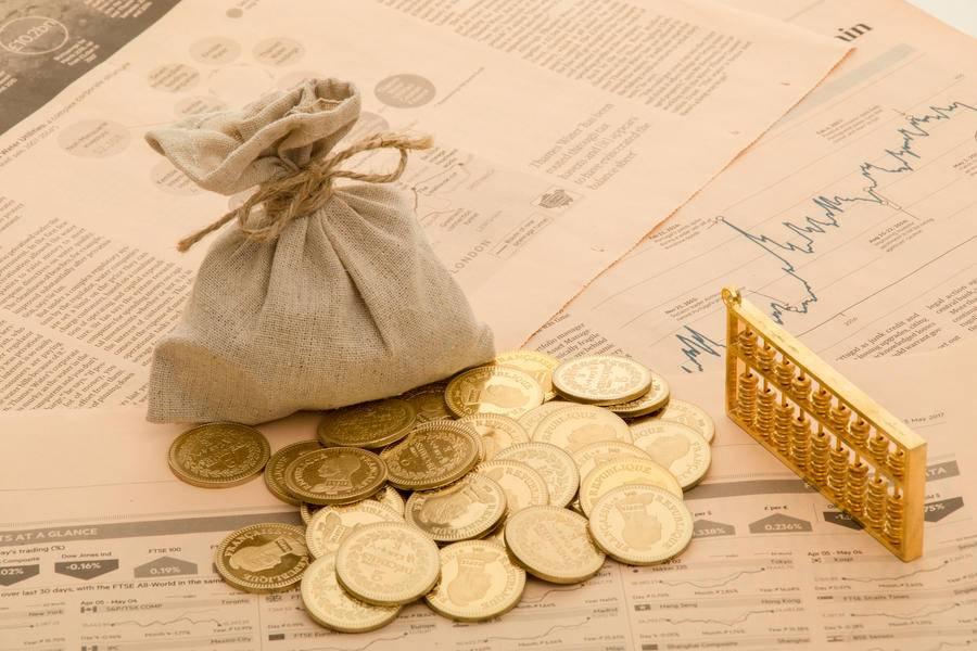投资、金融、理财