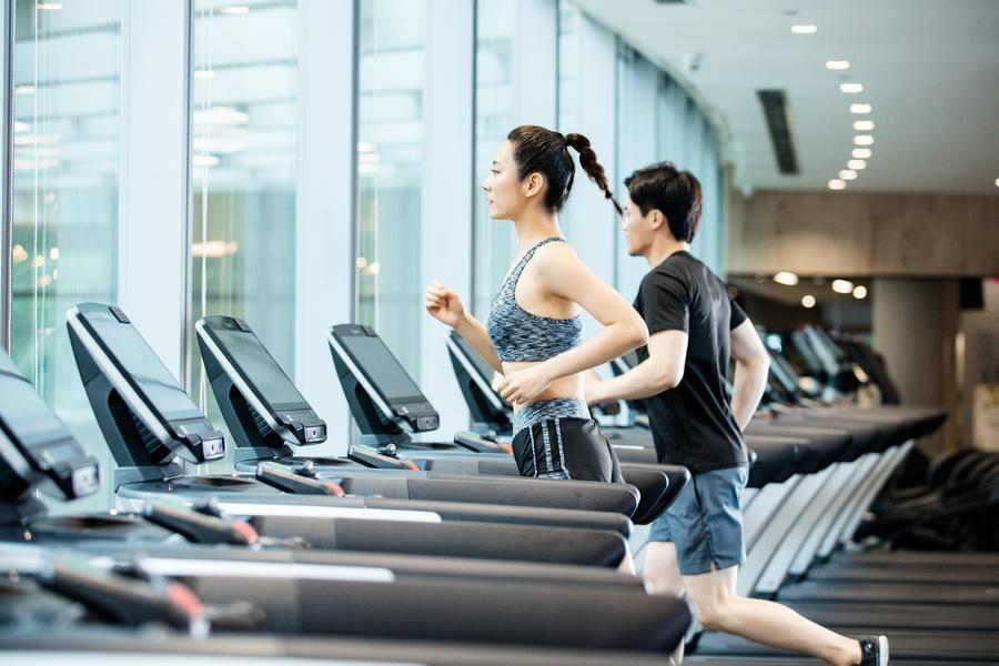 直播减肥增肌,线上健身究竟是不是一门好生意?