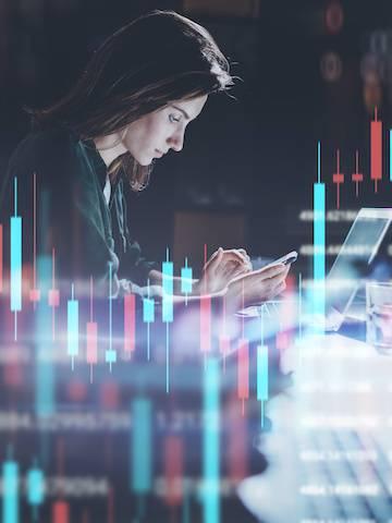 """""""预见2020""""金融科技发展十大趋势"""