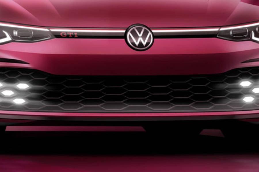 亮相日内瓦车展,大众第8代Golf GTI有何亮点?