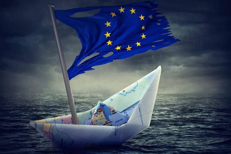 """外资险企入局28年,从欧盟冲出的黑马竟这般""""猛"""""""