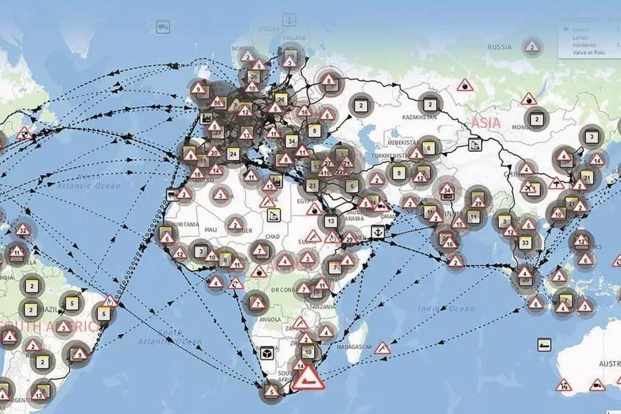 新冠病毒疫情对全球供应链的影响及对策