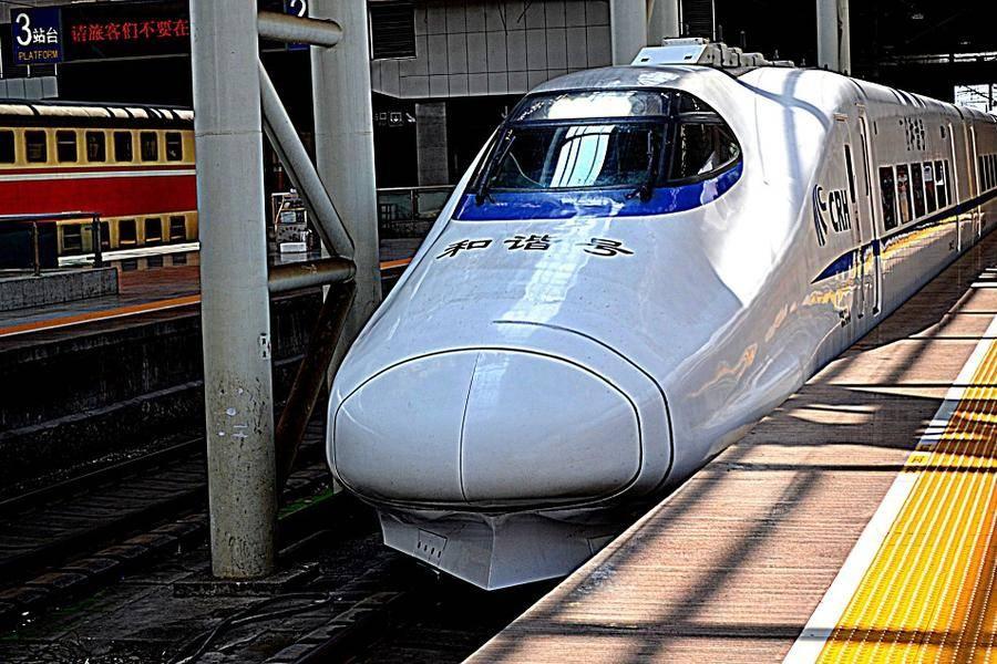 12月23日起,京沪高铁将调整票价