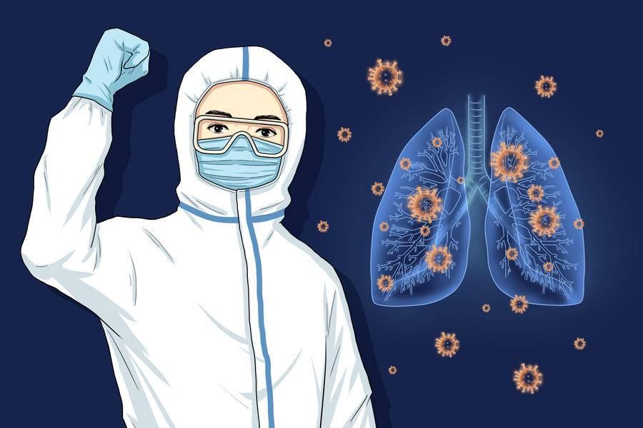戰疫捷報丨第七版新冠肺炎诊疗方案公布;湖北连续9天治愈出院超2千
