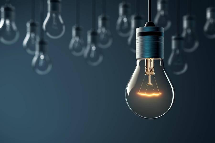 智能灯泡,物联网,万物智联,硬核科技