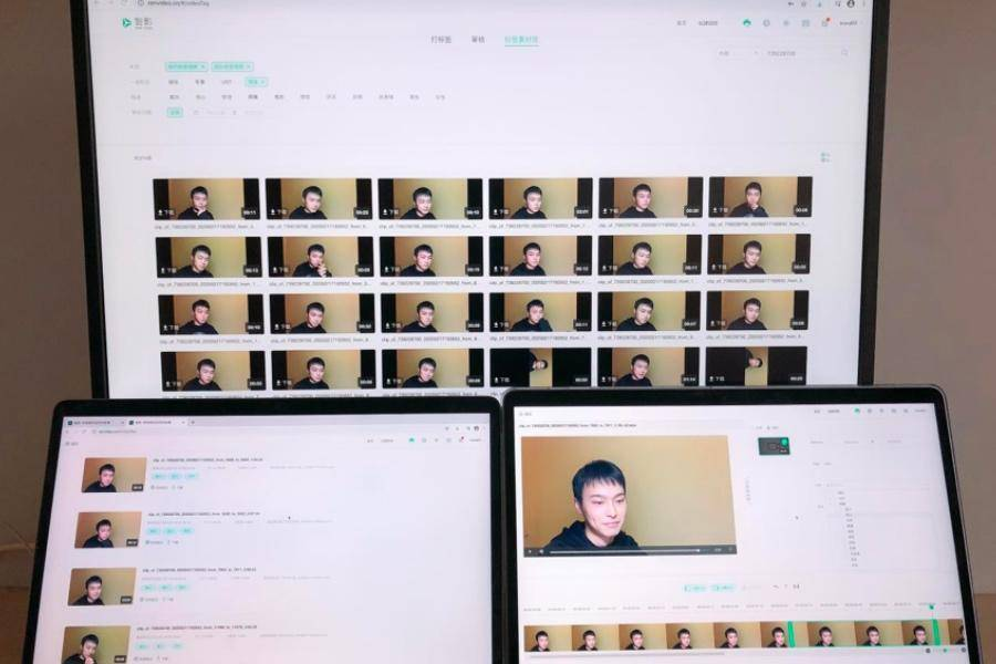 慧川智能康洪文:AI云视频制作,将颠覆视频制作商业模式