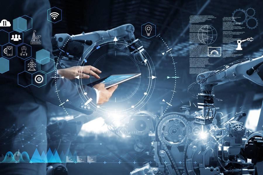 新基建提速工业互联网,工业互联网安全如何保障?