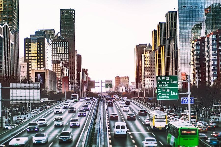 大都市中那10%的极限通勤者