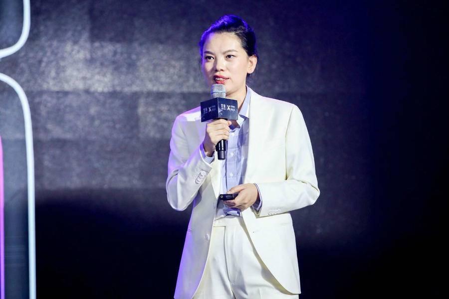 甘来科技铉伟英:女性创业者需要有足够长的超长版