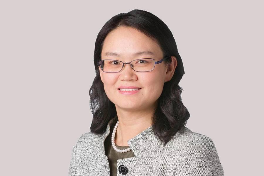 瑞思教育CEO王励弘:作为女性管理者,要有一个属于自己的支持系统