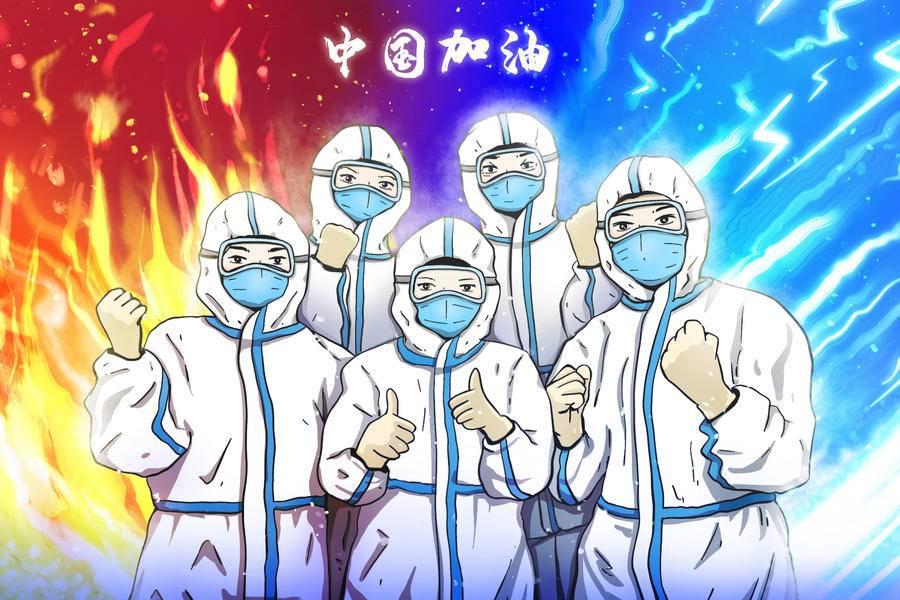戰疫捷報丨29省区市新增病例为0;武汉方舱医院仅剩3家在运行