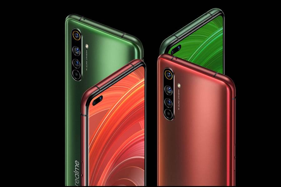 realme X50 Pro 5G手机发布,可圈可点真旗舰