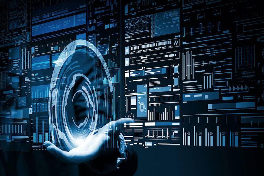 金融科技-监管科技