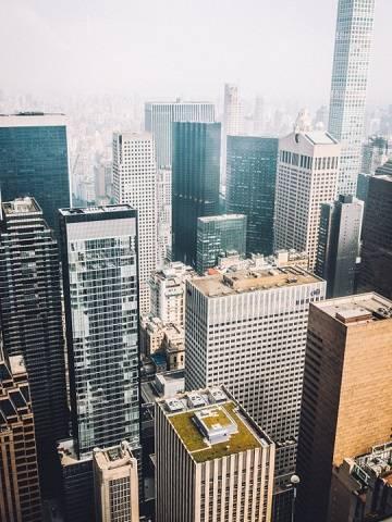 2020全球创业者城市TOP50