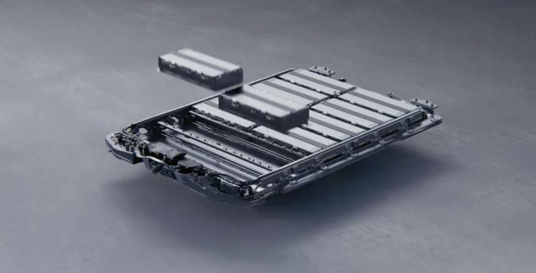 Ultium 电池包