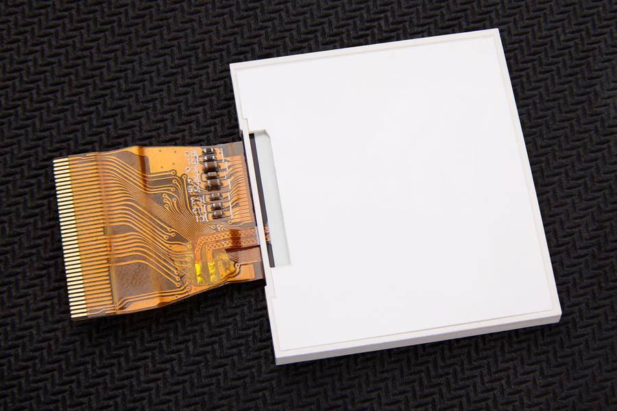 柔性电路板把关人燕麦科技,用人工智能填补行业空白