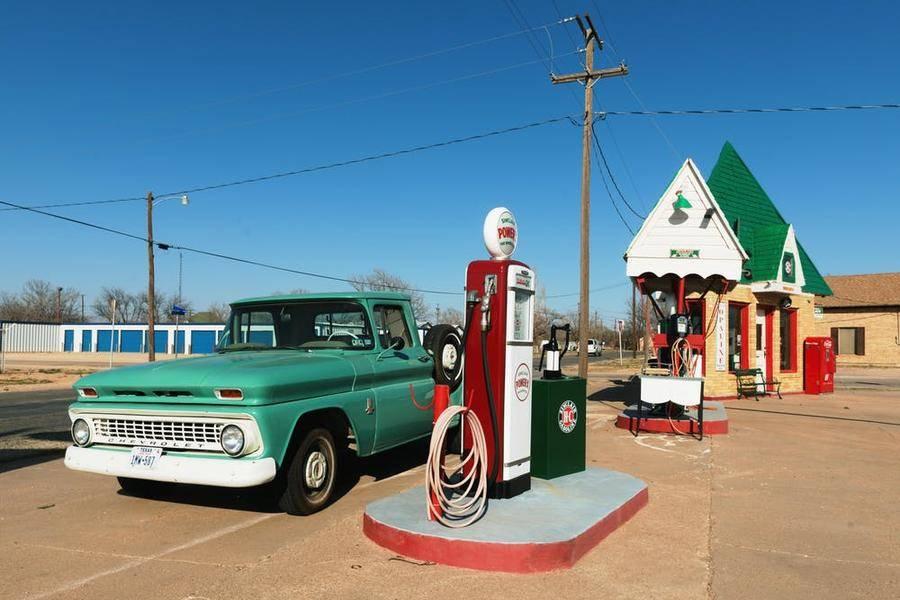 加油站,地沟油,卓越新能,生物柴油
