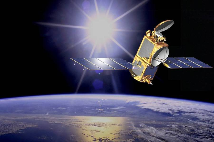 """卫星应用头部玩家,航天宏图如何做好""""千里眼""""和""""指南针""""?"""