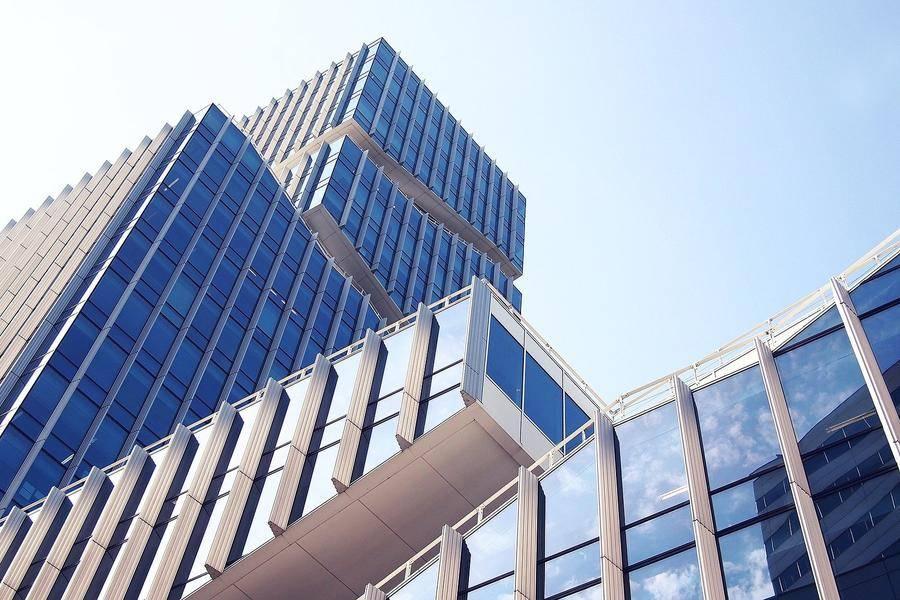 第一太平戴维斯:科技地产+绿色建筑为写字楼解困