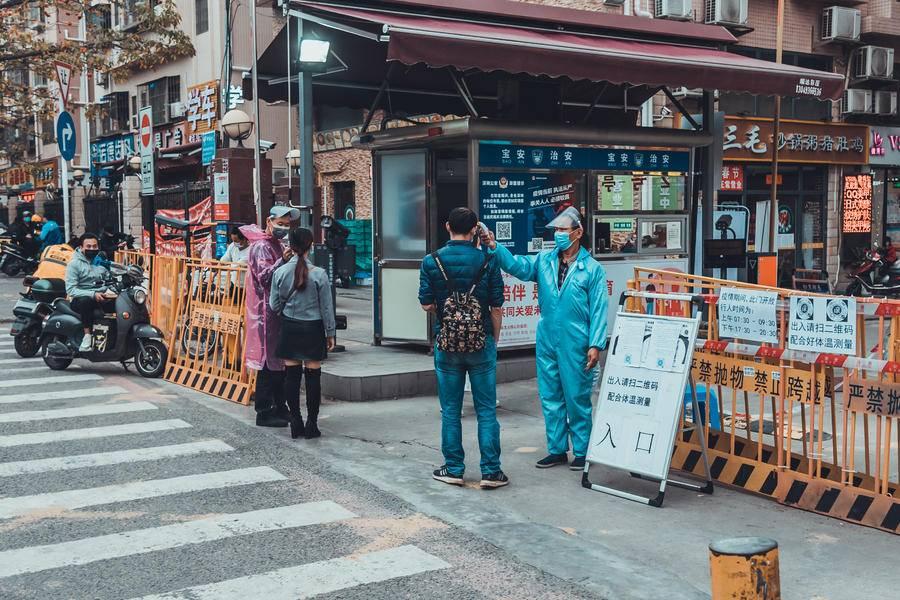 战疫捷报 | 中国抗疫经验已分享至180多个国家