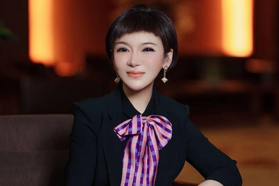 韩博士医疗集团首席运营官、韩博士诊所集团总裁陈泠羽1.jpg.jpg