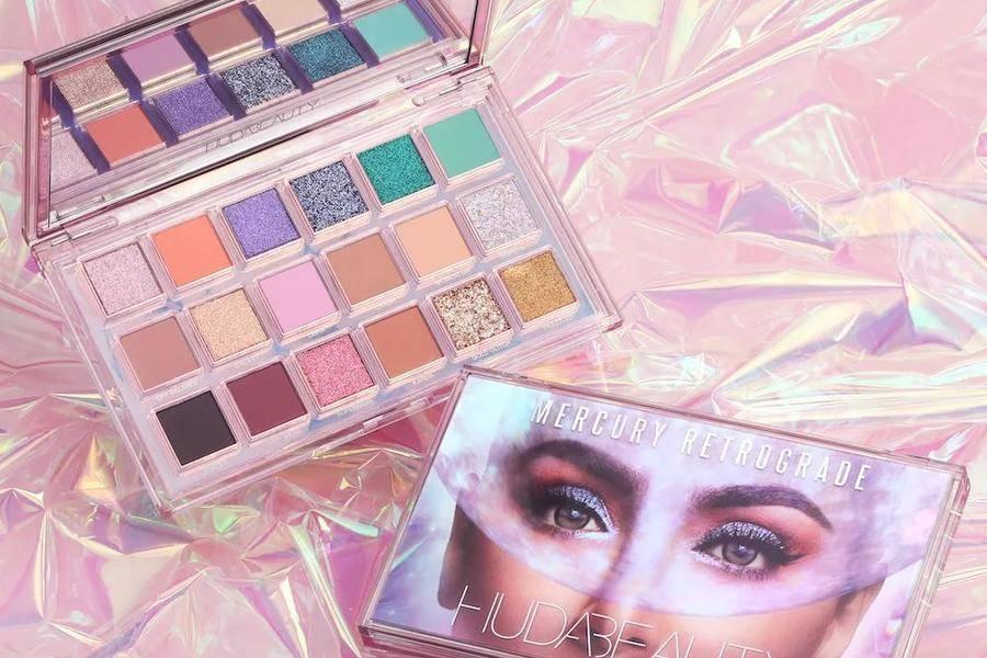 全球彩妆品牌HUDA BEAUTY进入中国市场