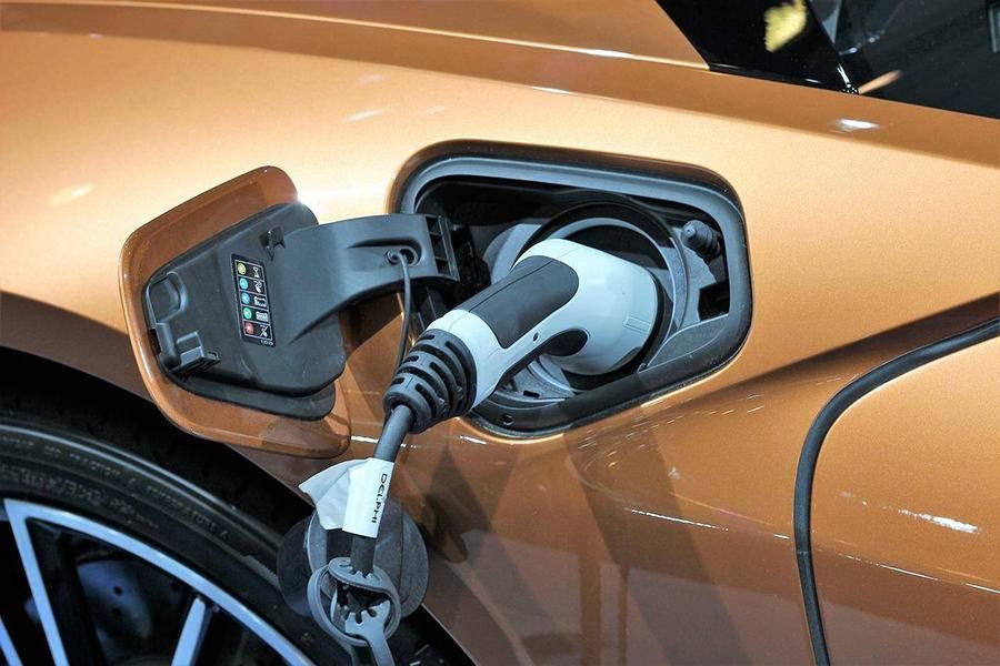 """V2G""""淘金热"""",车企如何分食能源市???"""