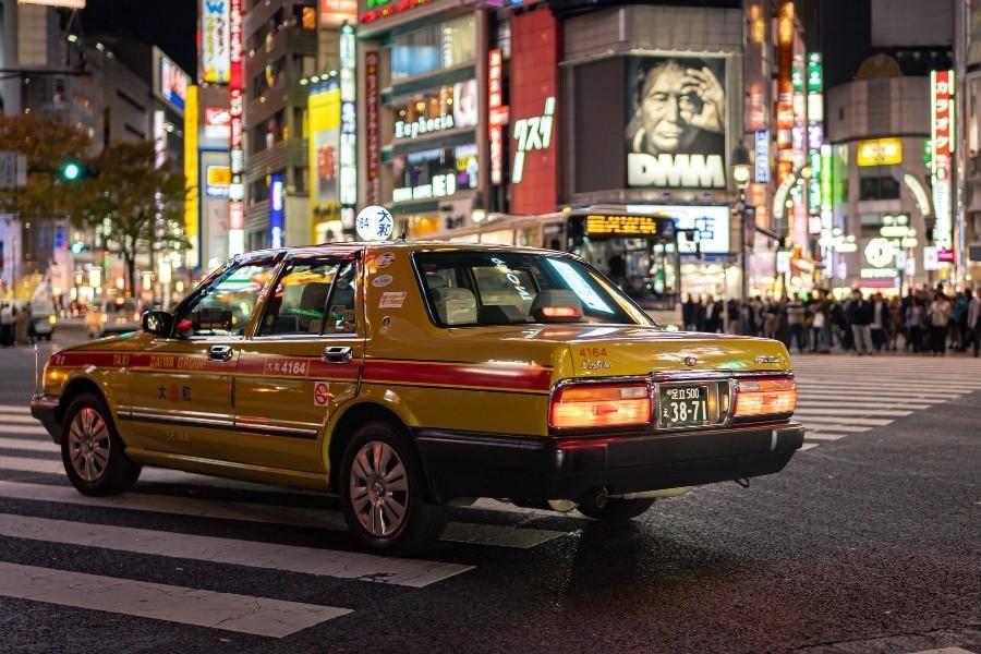 全球最大的租车公司倒下了,可出行这门生意却没凉