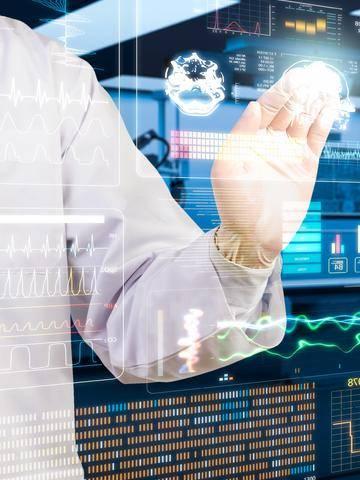 2020年中國醫療影像產業鏈研究報告