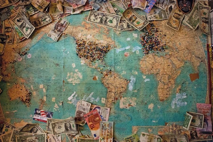 中美攻防大换位:金融开放,走向大国相争的主战场