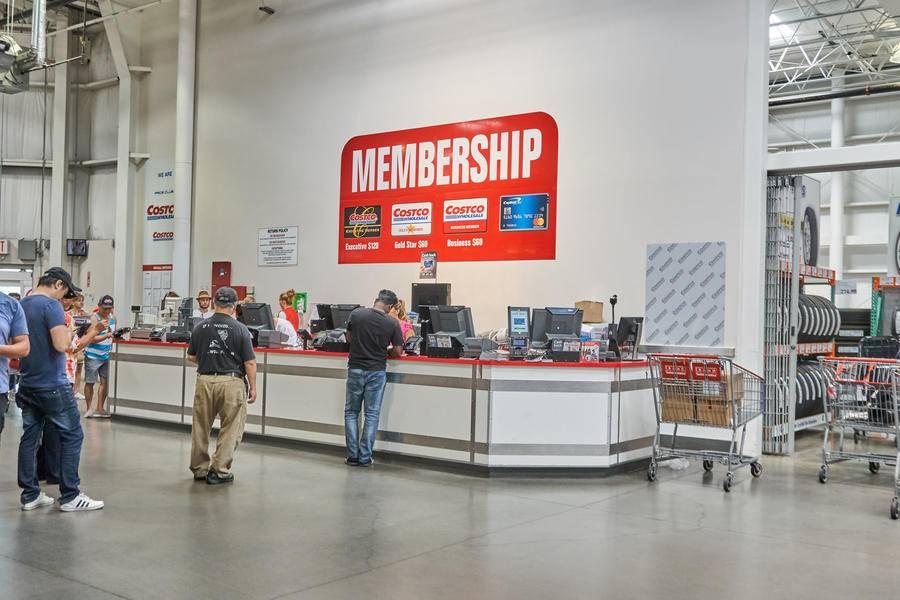 零售,沃尔玛,亚马逊,无人超市,北美零售业