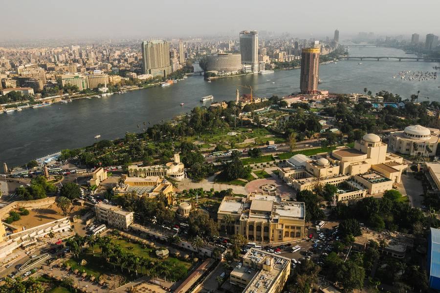非洲十国创投市场调研报告之埃及