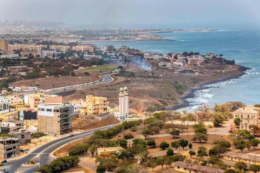 非洲 塞内加尔
