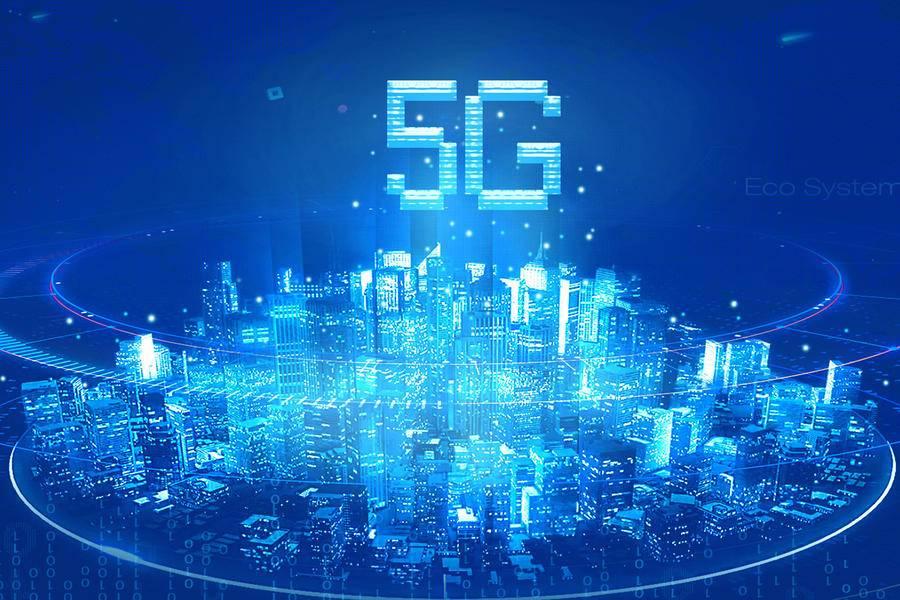 5G拉动芯片需求大涨,企业如何抓住机遇丨亿欧问答