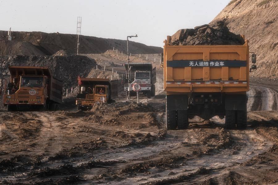 矿区自动驾驶系统是怎样炼成的?