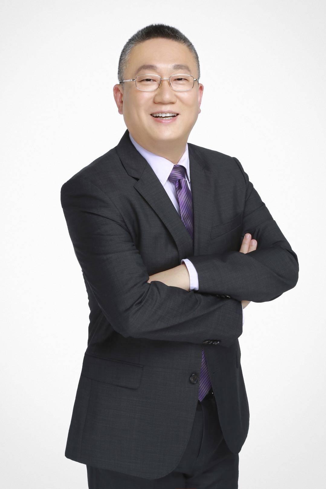 威馬創始人/董事長/CEO沈暉