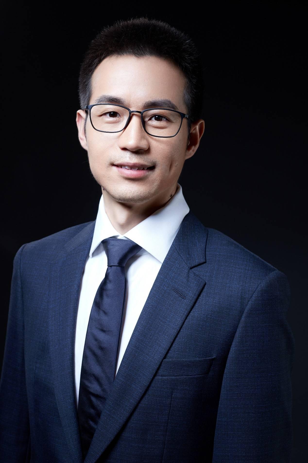 360金融創始人兼CEO吳海生