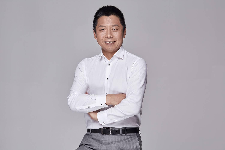 科锐国际董事长高勇