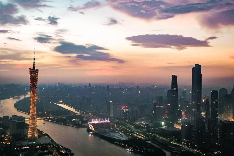粤港澳大湾区Q3楼市报告:惠州、佛山市场最为活跃