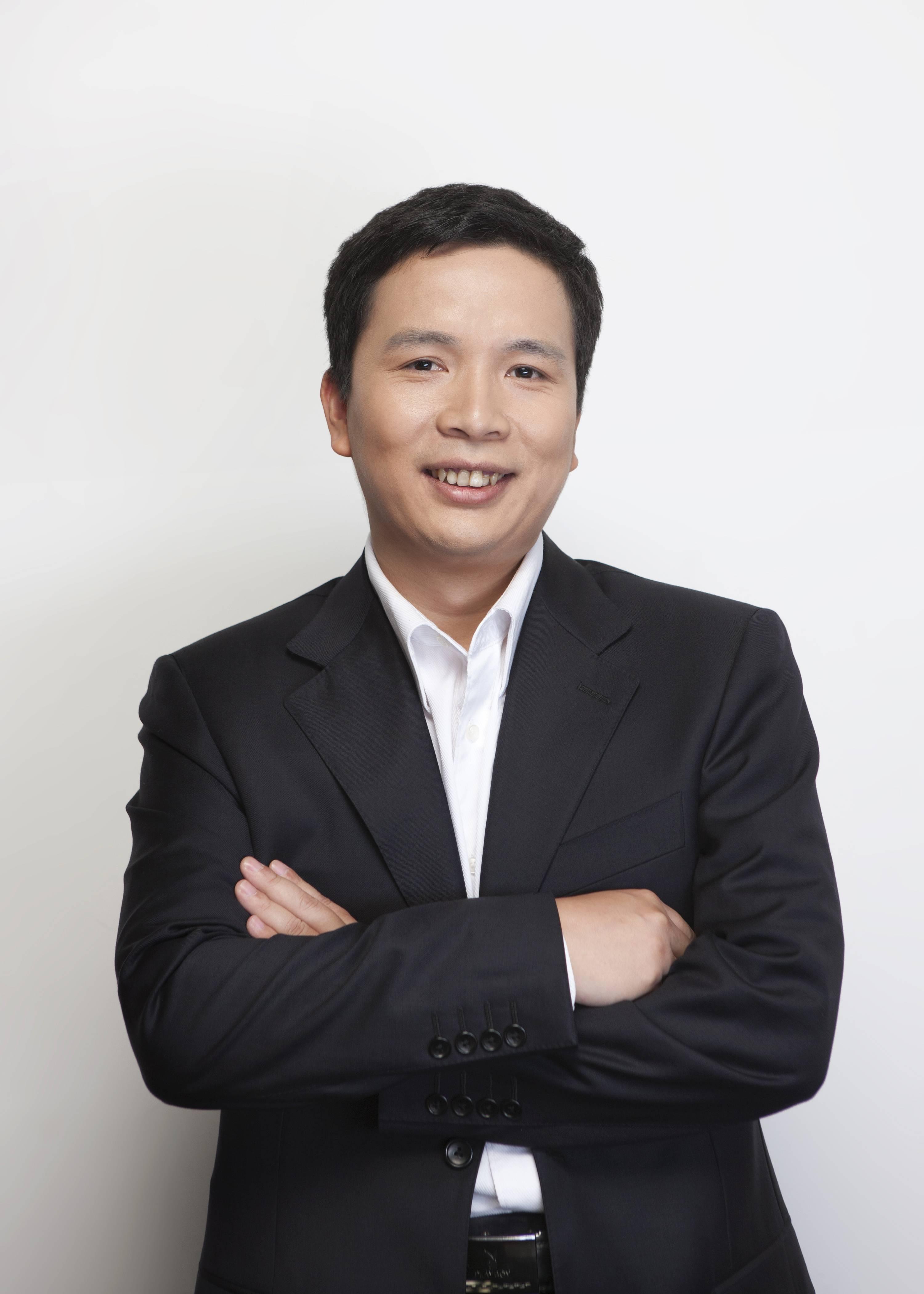 到家集团创首人兼CEO陈幼华