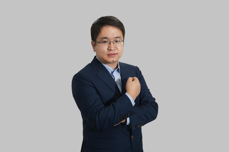 追一科技创首人兼CEO吴悦
