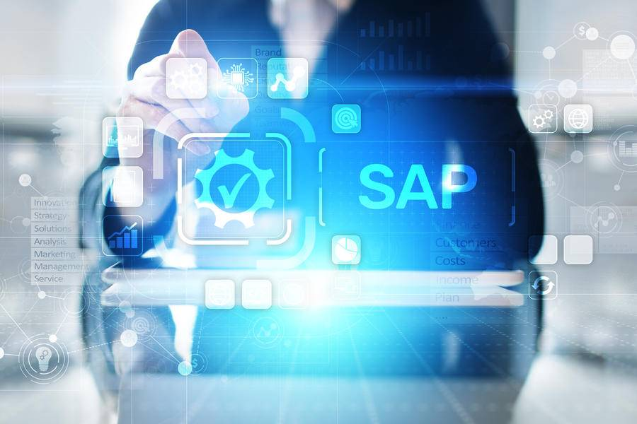 SAP實現扭虧,第一季度云業務營收增長29%丨億歐讀財報