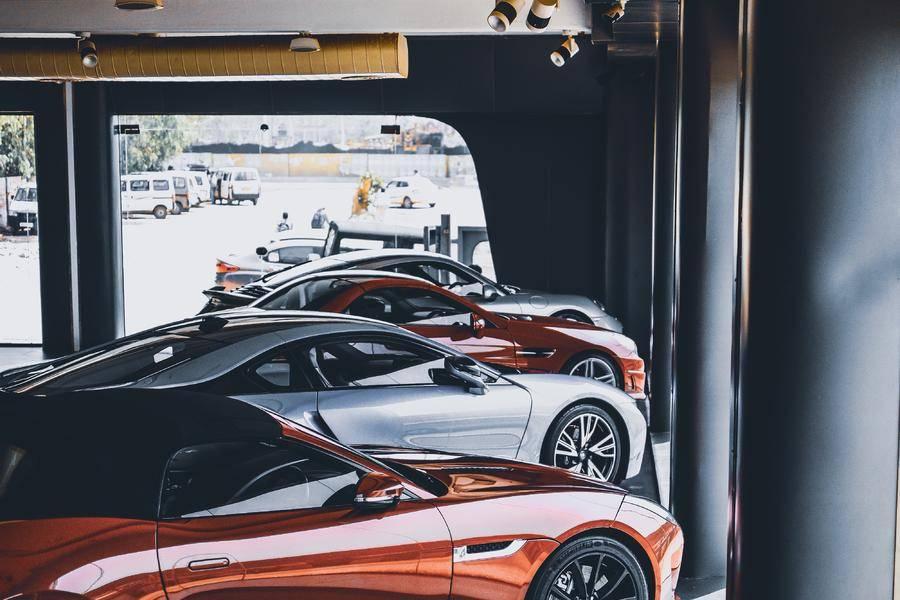 """汽车业的报复性消费有""""后浪""""吗?"""