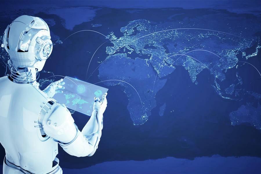 世界人工智能大会第三年:AI在下行?不,它在下沉
