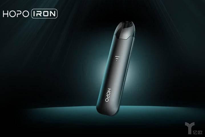 首发丨HOPO雾派电子烟获得千万元级A轮融资,品质烟油打造差异化