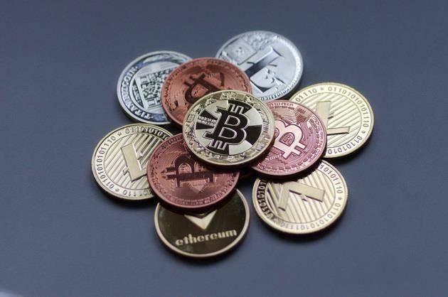 暴走的數字貨幣丨億歐深度