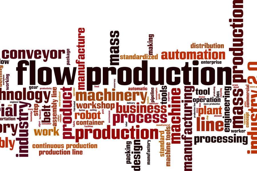 工業,IT,智能制造,自動化,數字轉型,新基建