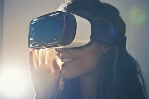 索尼微软主机大战前夕,浅谈VR游戏行业发展(一) | 亿欧观点